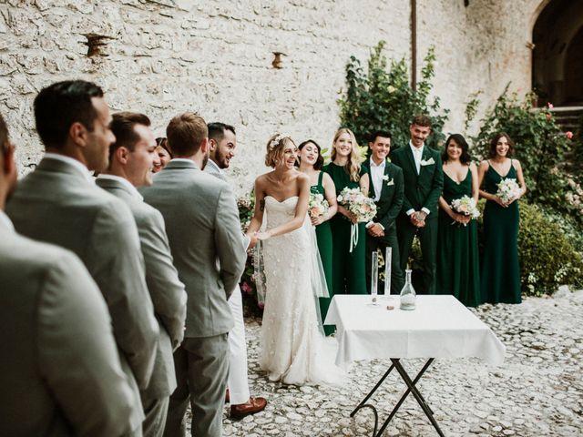 Il matrimonio di Cliff e Marta a L'Aquila, L'Aquila 22
