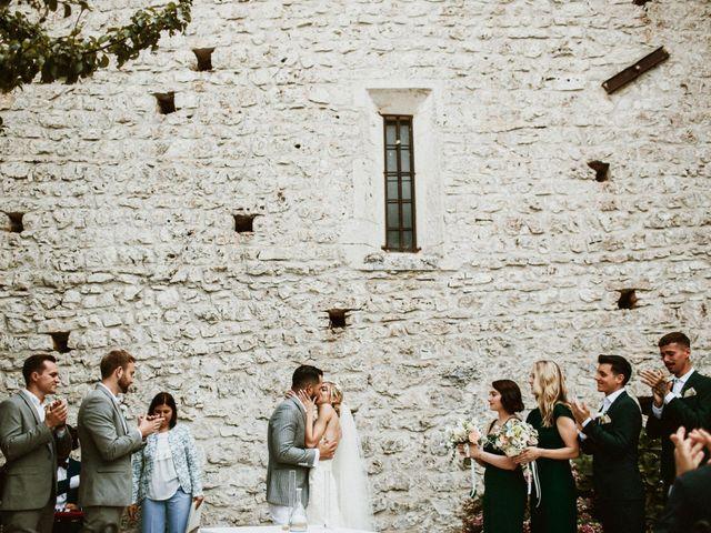 Il matrimonio di Cliff e Marta a L'Aquila, L'Aquila 24