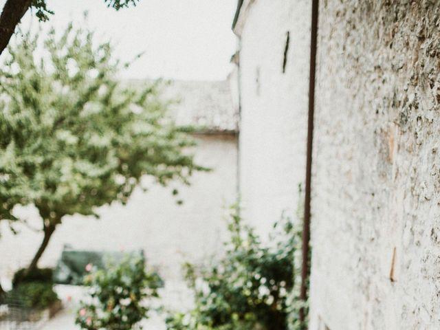 Il matrimonio di Cliff e Marta a L'Aquila, L'Aquila 26