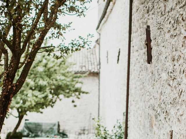 Il matrimonio di Cliff e Marta a L'Aquila, L'Aquila 27