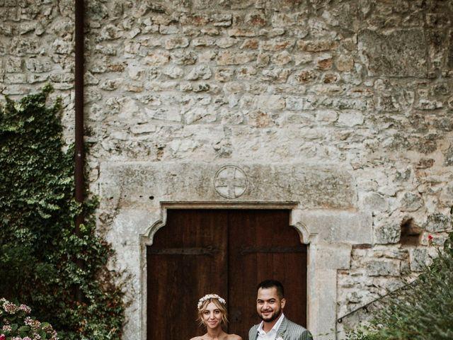 Il matrimonio di Cliff e Marta a L'Aquila, L'Aquila 28