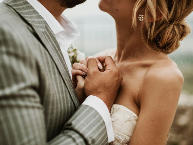 Il matrimonio di Cliff e Marta a L'Aquila, L'Aquila 30