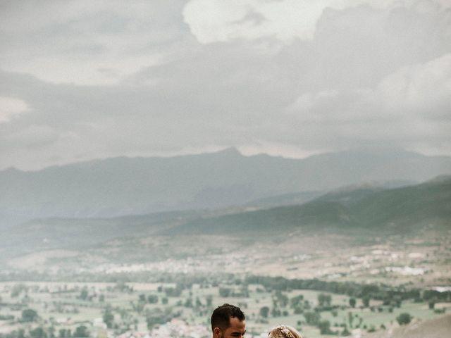 Il matrimonio di Cliff e Marta a L'Aquila, L'Aquila 31