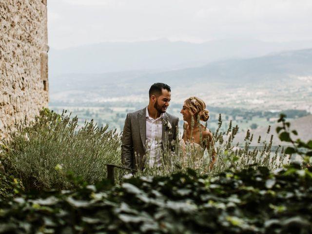 Il matrimonio di Cliff e Marta a L'Aquila, L'Aquila 33