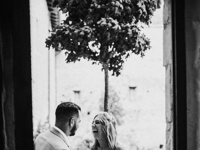 Il matrimonio di Cliff e Marta a L'Aquila, L'Aquila 37
