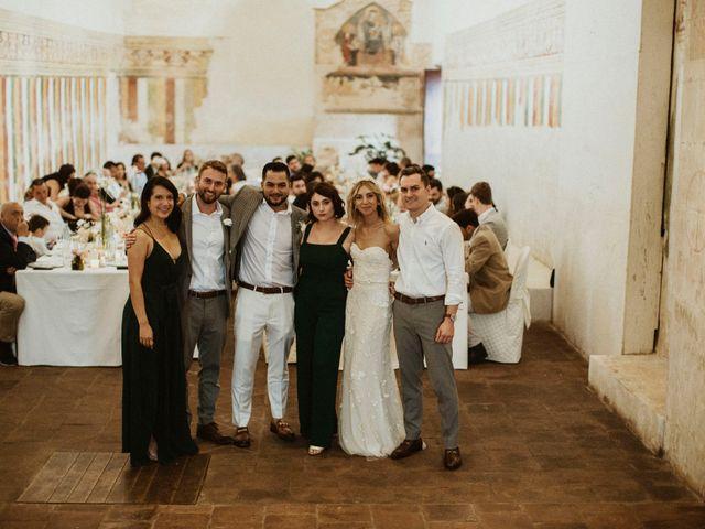 Il matrimonio di Cliff e Marta a L'Aquila, L'Aquila 38