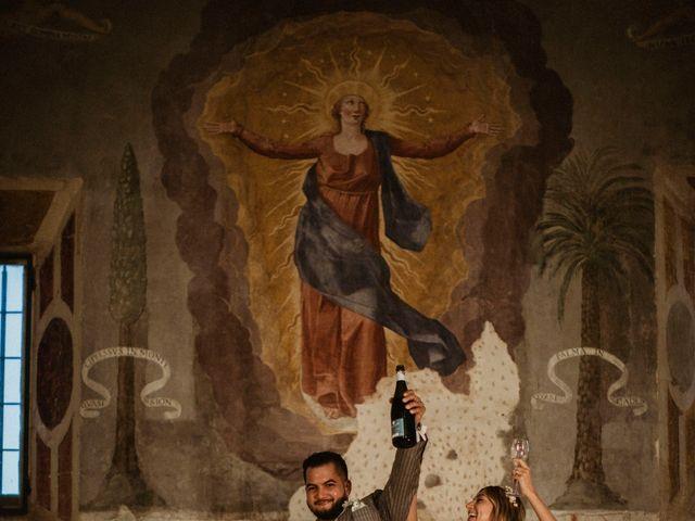 Il matrimonio di Cliff e Marta a L'Aquila, L'Aquila 41