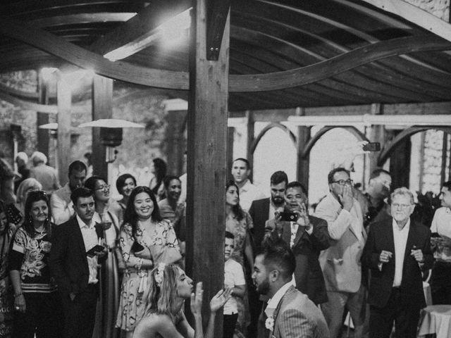 Il matrimonio di Cliff e Marta a L'Aquila, L'Aquila 43