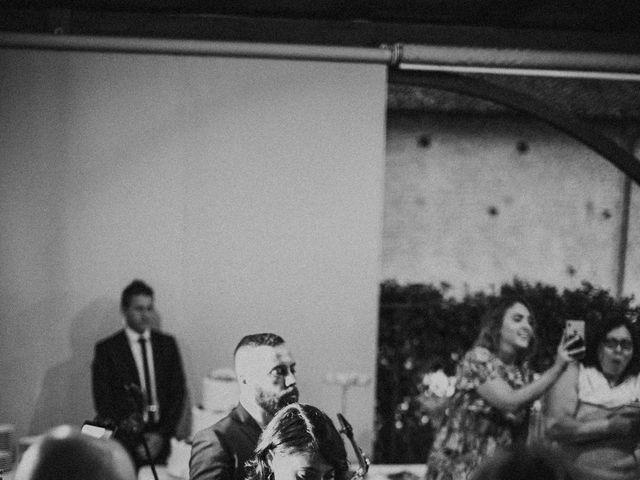 Il matrimonio di Cliff e Marta a L'Aquila, L'Aquila 44
