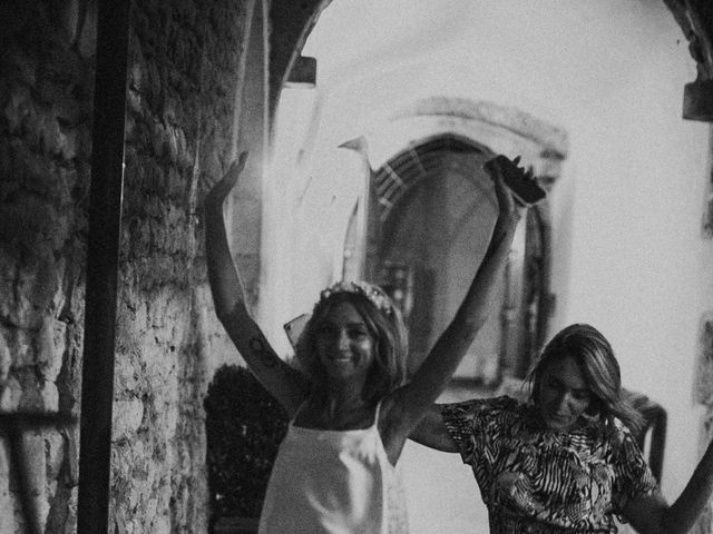 Il matrimonio di Cliff e Marta a L'Aquila, L'Aquila 45