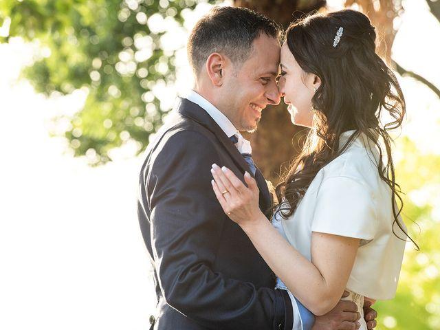 Le nozze di Norina e Fabrizio