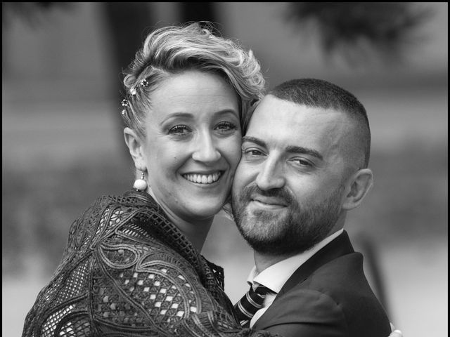 Le nozze di Lucia e Angelo