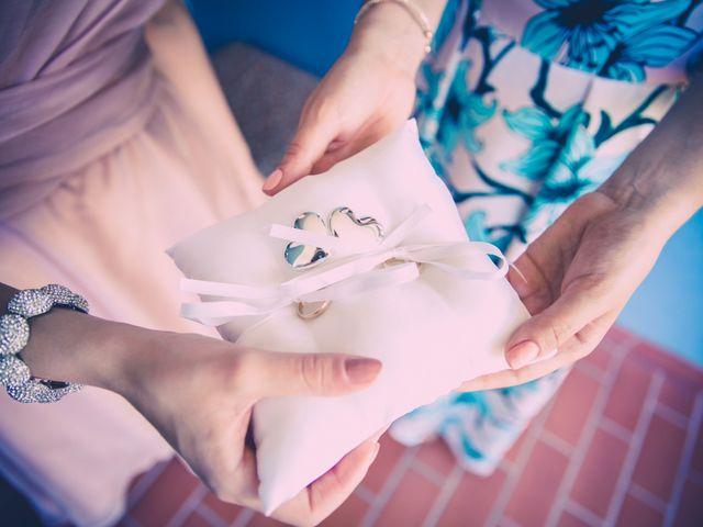 Il matrimonio di Michele e Lara a Marmirolo, Mantova 12