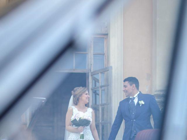 Il matrimonio di Michele e Lara a Marmirolo, Mantova 18