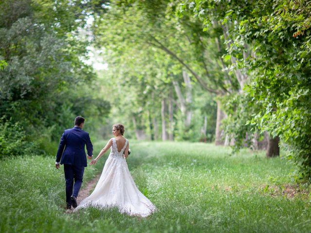 Il matrimonio di Michele e Lara a Marmirolo, Mantova 21