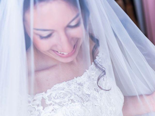 Il matrimonio di Sergio e Sabrina a Besozzo, Varese 18
