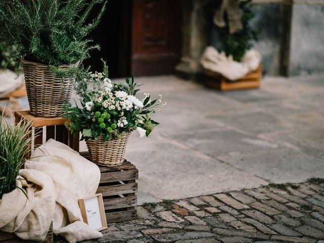 Il matrimonio di Federico e Francesca a Morsasco, Alessandria 27