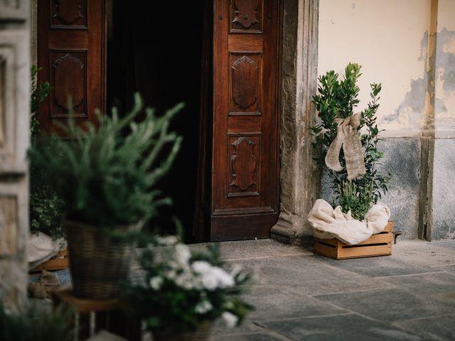 Il matrimonio di Federico e Francesca a Morsasco, Alessandria 28