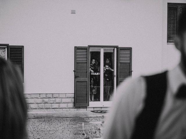 Il matrimonio di Cesare e Caterina a Perugia, Perugia 19