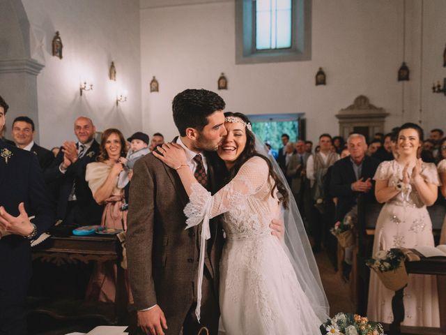 Il matrimonio di Cesare e Caterina a Perugia, Perugia 33
