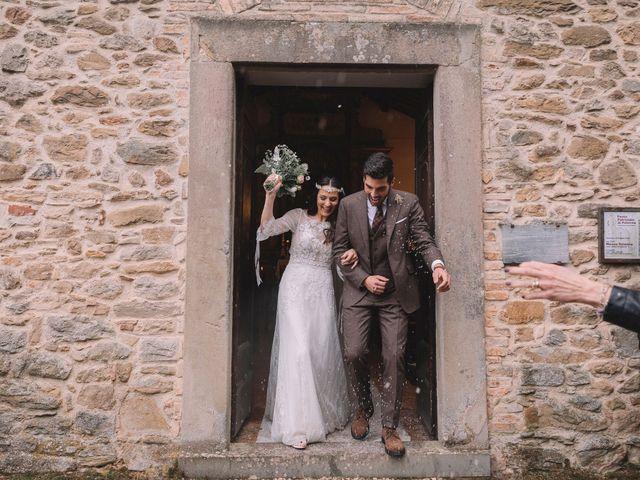 Il matrimonio di Cesare e Caterina a Perugia, Perugia 34