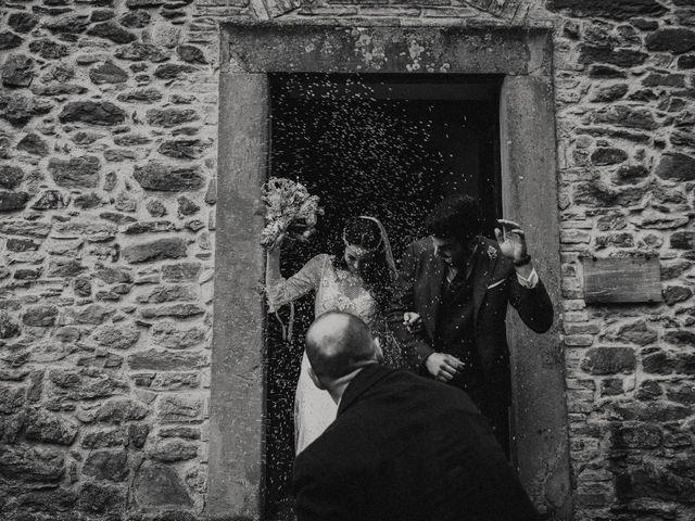 Il matrimonio di Cesare e Caterina a Perugia, Perugia 35