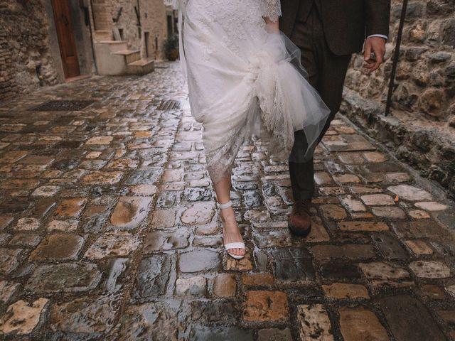 Il matrimonio di Cesare e Caterina a Perugia, Perugia 42