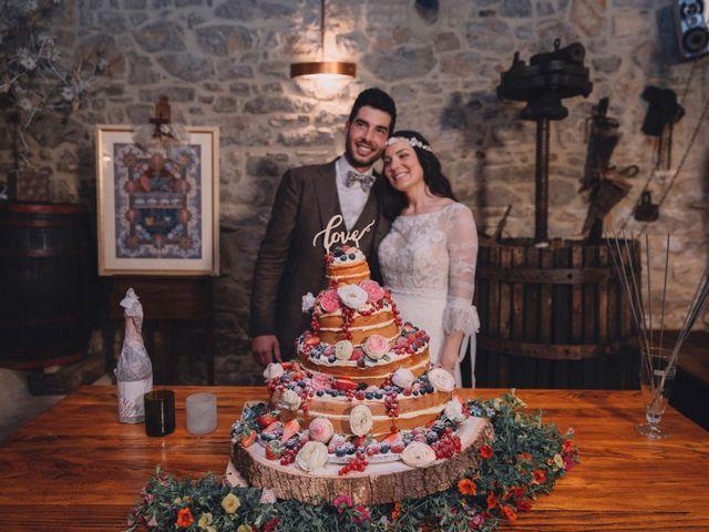 Il matrimonio di Cesare e Caterina a Perugia, Perugia 52