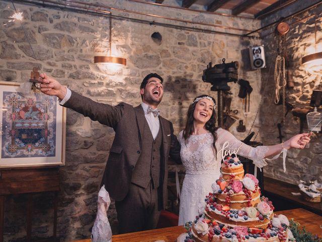 Il matrimonio di Cesare e Caterina a Perugia, Perugia 54