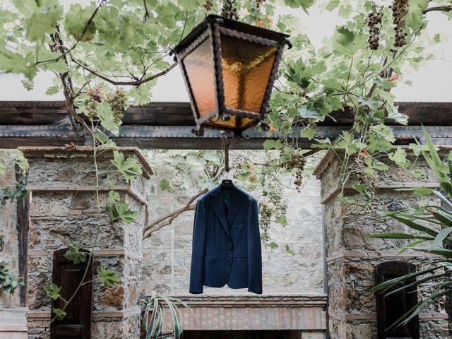Il matrimonio di Denny e Massimiliana a Pizzo, Vibo Valentia 3