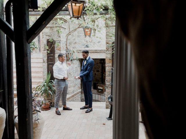 Il matrimonio di Denny e Massimiliana a Pizzo, Vibo Valentia 6