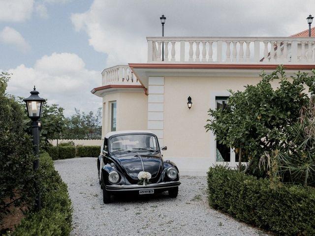 Il matrimonio di Denny e Massimiliana a Pizzo, Vibo Valentia 9
