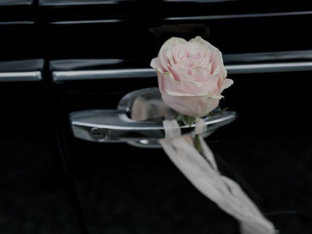Il matrimonio di Denny e Massimiliana a Pizzo, Vibo Valentia 10