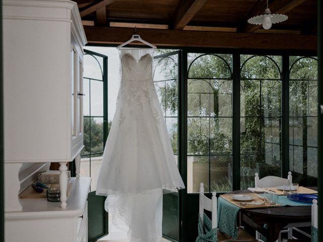 Il matrimonio di Denny e Massimiliana a Pizzo, Vibo Valentia 12
