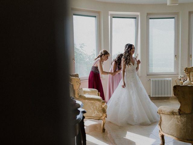 Il matrimonio di Denny e Massimiliana a Pizzo, Vibo Valentia 18