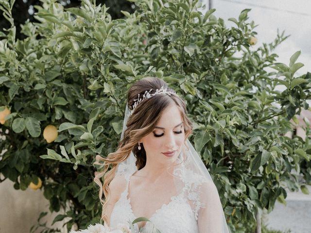 Il matrimonio di Denny e Massimiliana a Pizzo, Vibo Valentia 20
