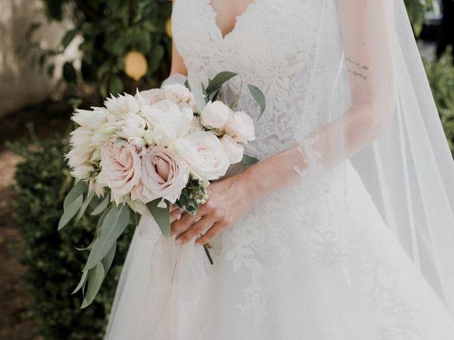 Il matrimonio di Denny e Massimiliana a Pizzo, Vibo Valentia 21
