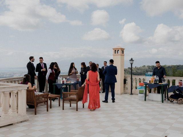 Il matrimonio di Denny e Massimiliana a Pizzo, Vibo Valentia 22