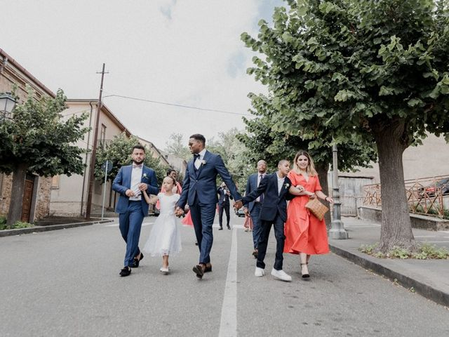 Il matrimonio di Denny e Massimiliana a Pizzo, Vibo Valentia 23