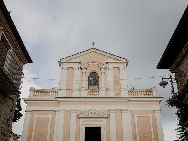 Il matrimonio di Denny e Massimiliana a Pizzo, Vibo Valentia 24