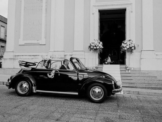 Il matrimonio di Denny e Massimiliana a Pizzo, Vibo Valentia 27
