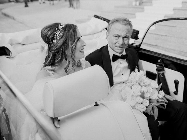 Il matrimonio di Denny e Massimiliana a Pizzo, Vibo Valentia 28