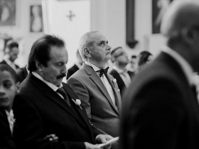 Il matrimonio di Denny e Massimiliana a Pizzo, Vibo Valentia 33
