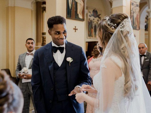 Il matrimonio di Denny e Massimiliana a Pizzo, Vibo Valentia 36