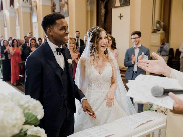 Il matrimonio di Denny e Massimiliana a Pizzo, Vibo Valentia 38