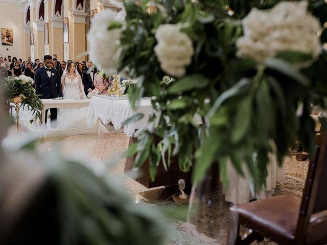 Il matrimonio di Denny e Massimiliana a Pizzo, Vibo Valentia 39