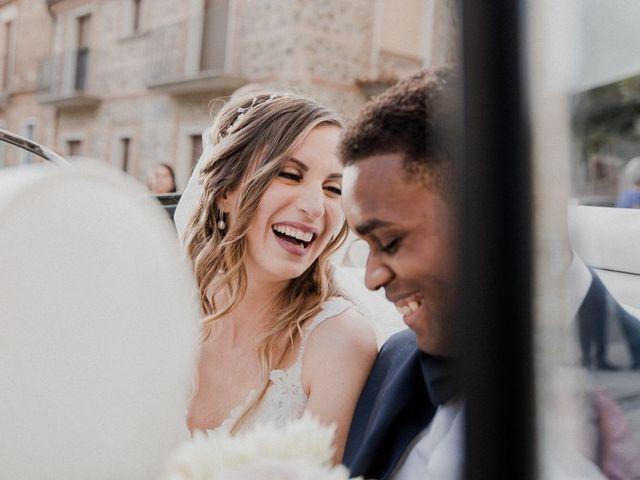 Il matrimonio di Denny e Massimiliana a Pizzo, Vibo Valentia 44