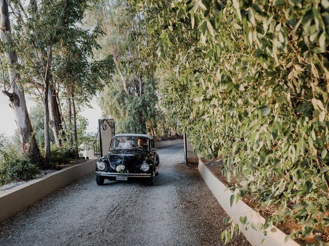 Il matrimonio di Denny e Massimiliana a Pizzo, Vibo Valentia 45
