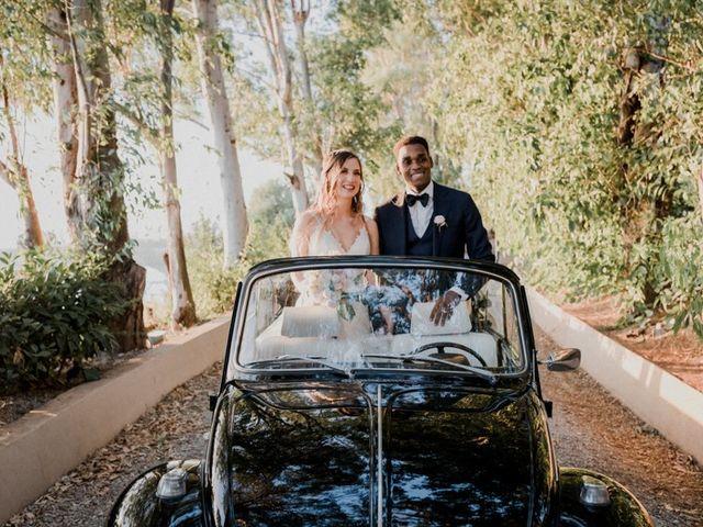Il matrimonio di Denny e Massimiliana a Pizzo, Vibo Valentia 46