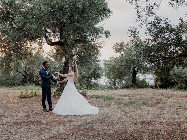 Il matrimonio di Denny e Massimiliana a Pizzo, Vibo Valentia 47
